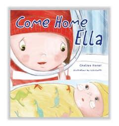 Come Home Ella by Chelsea Davies