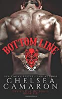 Bottom Line (Devil's Due MC #6)