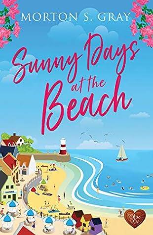 Sunny Days at the Beach (Borteen Secrets #3)