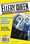 Ellery Queen's Mystery Magazine November 2015 Vol. 146 No. 5 Whole No. 890