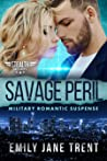 Savage Peril (Stealth Security #6)