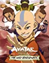 Avatar: The Last Airbender The Lost Adventures Comics Book Nickelodeon Avatar