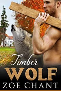 Timber Wolf (Virtue Shifters, #1)