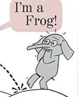 I'm a frog: Children's puzzle picture book (Traditional Chinese Edition)