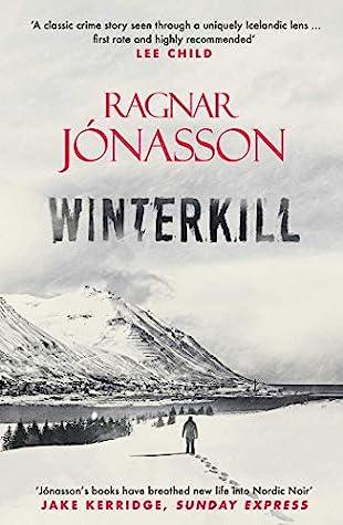Winterkill (Dark Iceland #6)