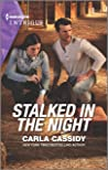 Stalked in the Night (Harlequin Intrigue)