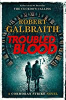 Troubled Blood (Cormoran Strike, #5)