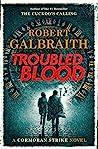 Troubled Blood (Cormoran Strike, #5)