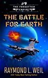 The Battle For Earth (The Forgotten Empire, #3)