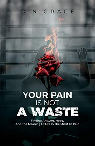 YOUR PAIN IS NOT A WASTE: Finding Answers, Hope, and the Meaning of Life in the Midst of Pain