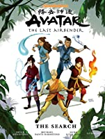 The Search (Avatar: The Last Airbender, #2)