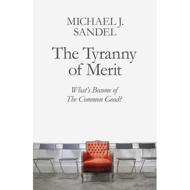 The Tyranny Of Merit What S Become, Robert Michael Furniture Reviews