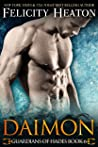 Daimon (Guardians of Hades Romance Series Book 6)