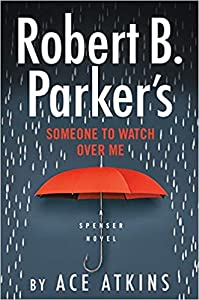 Someone to Watch Over Me (Spencer, #48)