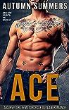 Ace (Savage Saints, #2)