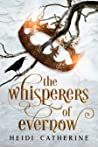 The Whisperers of Evernow (The Kingdoms of Evernow #1)