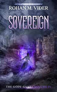 Sovereign (The Gods Game #4)