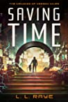 Saving Time: The Memoirs of Keegan Miles