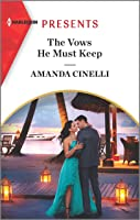 The Vows He Must Keep (The Avelar Family Scandals, 1 Book 3864)
