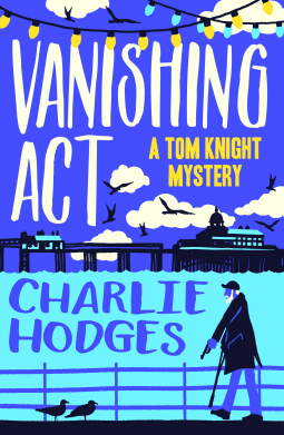 Vanishing act by Charlie Hodges
