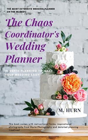 The Chaos Coordinator's Wedding Planner