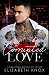 Corrupted Love (The Mackenzies, #2)