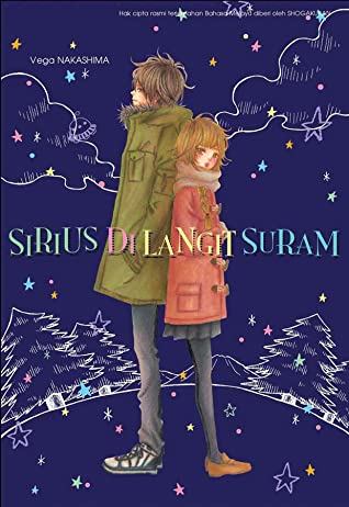 Sirius Di Langit Malam