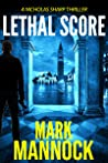 Lethal Score (Nicholas Sharp #2)