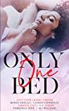 Book cover for Only One Bed (Romance Anthology Vol 1)