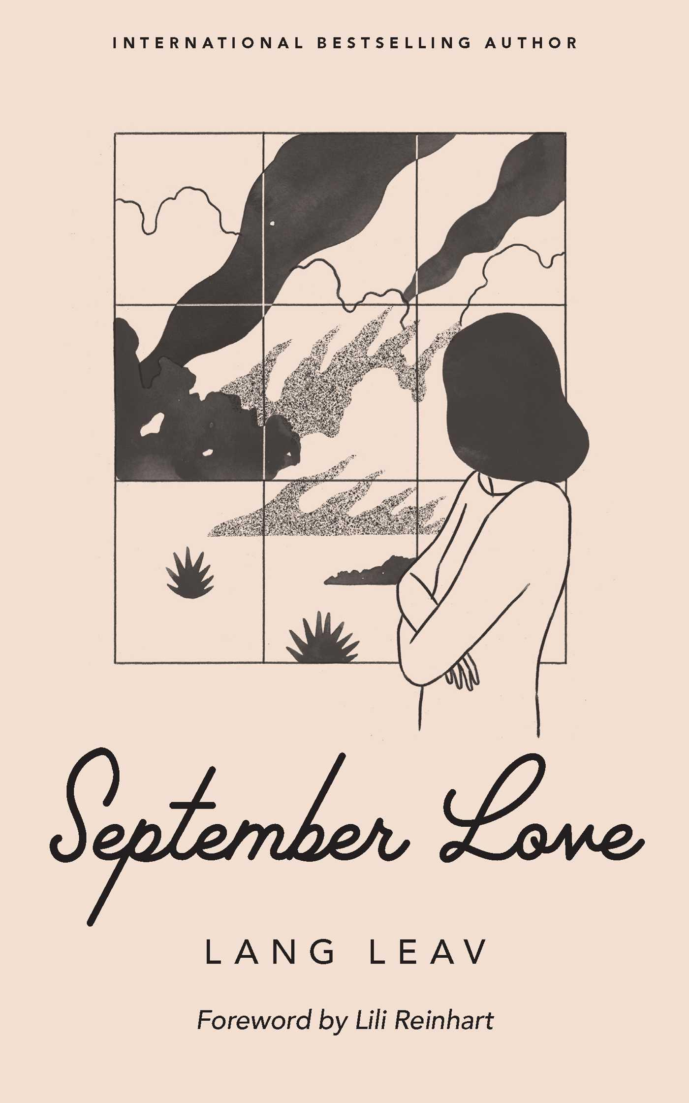 September Love by Lang Leav