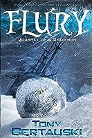 Flury: Journey of a Snowman (Claus)