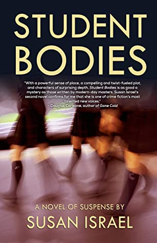 Student Bodies: A Novel of Suspense (Delilah Price Mysteries Book 2)