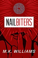 Nailbiters (The Project Collusion #1)