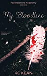 My Bloodline (Featherstone Academy, #1) ebook review