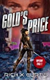 Gold's Price: Tapestry Cycle Book 2