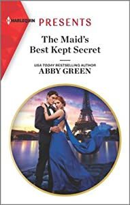 The Maid's Best Kept Secret (The Marchetti Dynasty, #1)