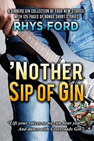 'Nother Sip of Gin
