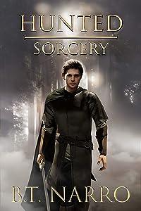 Hunted Sorcery (Jon Oklar #2)