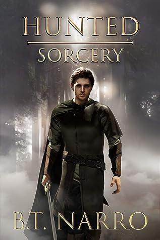 Hunted Sorcery