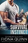 Survival Instinct (Cerberus Tactical K9 #1)