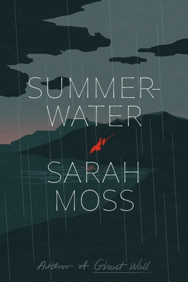 Cover of Summerwater by Sarah Moss