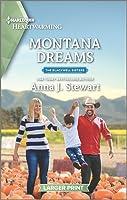 Montana Dreams: A Clean Romance