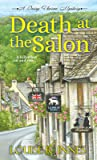 Death at the Salon (Daisy Thorne, #2)