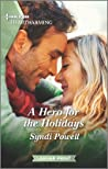 A Hero for the Holidays (Matchmaker at Work #1)
