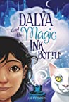 Dalya and the Magic Ink Bottle