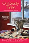On Deadly Tides (Penny Brannigan, #11)