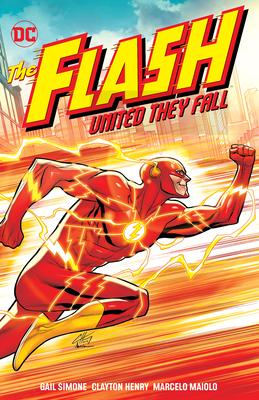 The Flash by Gail Simone