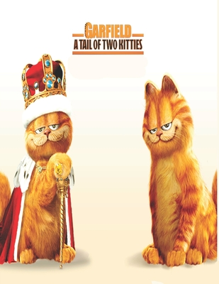 Garfield A Tail Of Two Kitties Screenplay By Richard Crawford