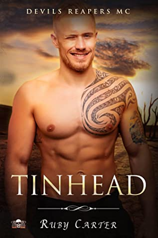 Tinhead (Devils Reapers MC, #4)