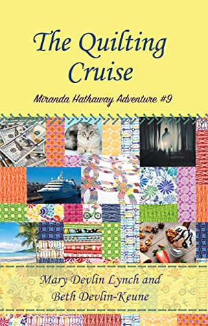 The Quilting Cruise